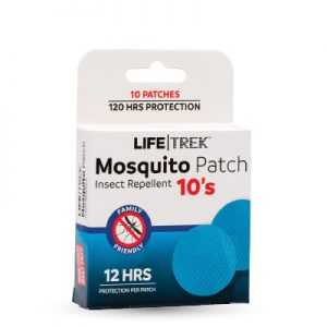 Mosquito Patch