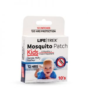Mosquito Patch Kids